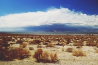 Bombay Beach, Imperial County, California