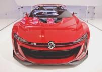 Concept Volkswagen, Toronto, Ontario