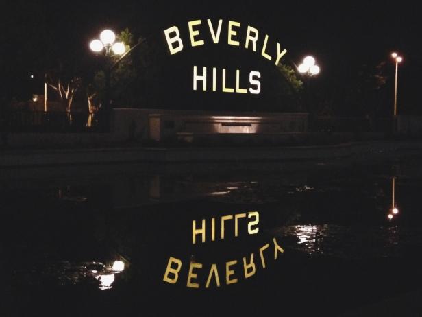 90210, Beverly Hills, California